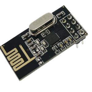 Modulo Rf Transceptor Nrf24l01 2.4 Ghz