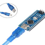 Arduino Nano V3.0 Con Cable Usb