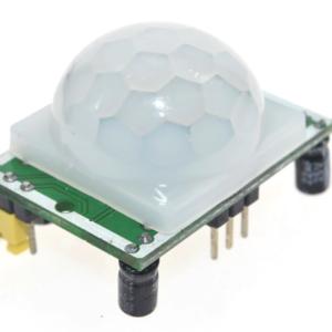 Hc Sr501 Módulo Sensor De Movimiento Infrarrojo (PIR)