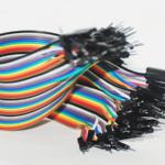 Kit de cables Jumpers 20cms Pack X40 M/M