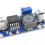 LM2596 Modulo Conversor Regulador Dc 1.25v- 30v