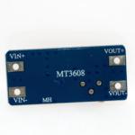 Elevador De Voltaje MT3608
