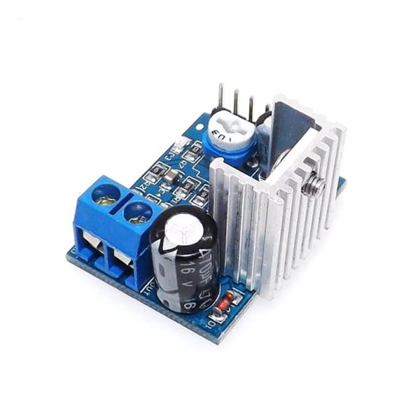 amplificador de audio tda2030a (3)
