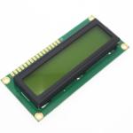 Pantalla LCD 1602