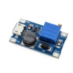 Elevador De Voltaje MT3608 Con Micro USB