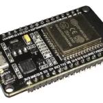 Tarjeta de Desarrollo ESP32 – Wifi Bluetooth