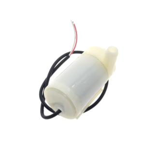 Mini Bomba de Agua Sumergible
