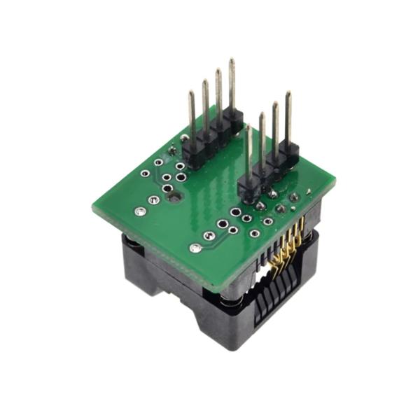 base memoria eeproom adaptador (3)