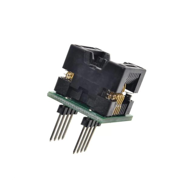 base memoria eeproom adaptador (4)
