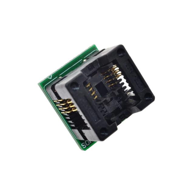 base memoria eeproom adaptador (5)