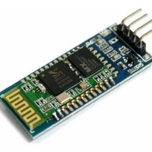 Módulo Bluetooth HC-06