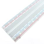 Protoboard Profesional Mb102 – Protoboard 830 Puntos