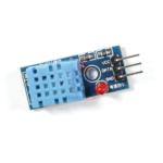 Dth11 Sensor De Humedad Y Temperatura