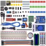 Kit Arduino Uno