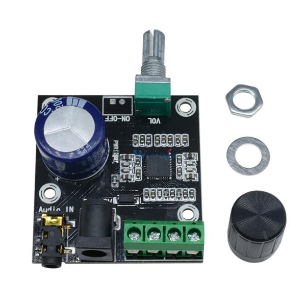 amplificador pam8610 con potenciometro (3)
