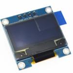 Display Pantalla Oled Lcd 128×64 Arduino I2c 0.96 Azul