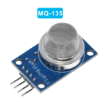 Sensor Gas Mq-135 Mq135 Calidad Aire