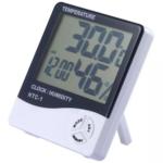 Termohigrometro Digital Htc-1 Higrometro