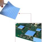 Pad Térmico Conductor Calor Disipador 0.5mm