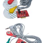 Electrocardiógrafo Ad8232 Electrocardiograma Corazon Arduino