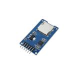 Modulo Lectura Escritura Micro Sd Arduino