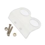 Soporte Para Sensor De Ultrasonido Hc-sr04 – Arduino