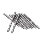 Fresa Tallado CNC – Broca De Carburo Tungsteno Tipo Flauta