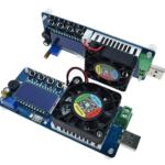 Tester Probador De Baterias – Carga electrónica 35 W
