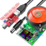 Probador Baterías Carga Electrónica DL24 150W Con Bluetooth