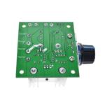 Controlador De Velocidad Pwm Motor Dc 12v-40v 10a
