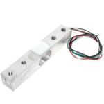 Celda Carga 10kg + Conversor Hx711 Sensor Peso Arduino