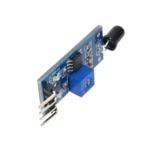 Sensor De Llama O Flama Arduino