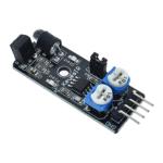 Módulo Infrarrojo Detector Objetos KY-032 – Ajustable
