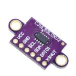 Sensor De Distancia Laser Vl53l0x V2 Gyvl53l0x v2 Arduino