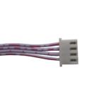 Cable JST XH2.54 Hembra-Hembra 20 cm
