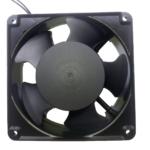 VENTILADOR AC 110V 0.25A 12x12x3.7 CM