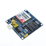 Módulo Shield Sim900A Gprs Gsm + Antena Para Arduino