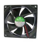 Ventilador 24 V Dc Para Proyecto Electrónico