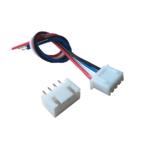 Kit Conector Jst 4p Par Hembra Con Cables y Macho