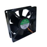 Ventilador 5 VDC 0.35A Para PC o Proyectos Electronicos