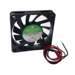 Ventilador 5 VDC 0.25A Para PC o Proyectos Electronicos