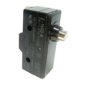Interruptor Industrial Final Carrera Arduino Z-15GD-B