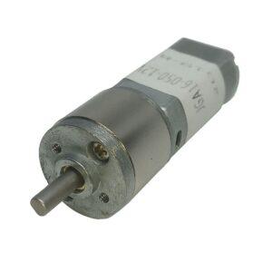 Motorreductor 12V 120RPM – Mini Motoreductor Arduino