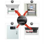 Voltimetro Digital AC 100A Bobina Cerrada – Medidor Consumo
