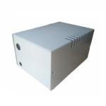 Caja Metálica 8,6X11,6X16,6 CM CP072