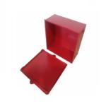 Caja Plástica Proyecto Electrónica 10,5X21,7X20,5 CM CCE01
