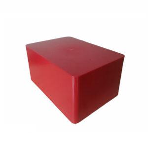 Caja Plástica Proyecto Electrónica 10,7X22,1X15,7 CM CCE02