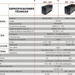 Ups Interactiva Magom Mg-500 De 110 V 500 Va