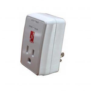 Protector Voltaje Magom Protevol Pv Slim Electro 120 V 1800w